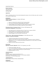 Student Resume Builder  resume builder linkedin workers first time     My Document Blog You Will See In This Public Administrator Resume Example That The Main In Brilliant Cover Letter Maker