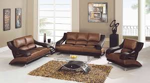 glamorous 20 leather living room sets design ideas of living room