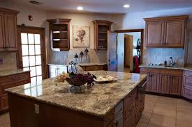 Most Popular Kitchen Cabinet Color  Idea Home Design - Good color for kitchen cabinets