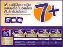 บัตรเครดิตแบบยืดได้ กับสิทธิ์ประโยชน์ 7+ เมื่อสมัครบัตรเครดิตอิออน ...