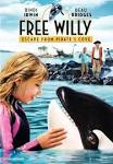 about the films I watched: Free Willy: Escape from Pirate's Cove