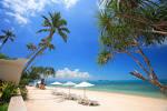 พักร้อน นอนทะเล: เกาะสมุย