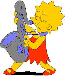 games music watching reading serial killers killing playing tenor saxophone