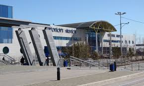 Aéroport d'Iakoutsk