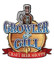 Growler & Gill (GrowlerNGill) on Twitter