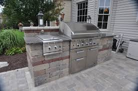 Ideas For Outdoor Kitchen Contemporary Kitchen Best Outdoor Kitchen Appliances Outdoor