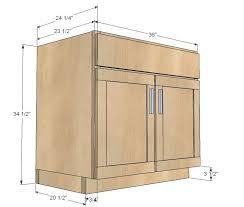 Best  Base Cabinets Ideas On Pinterest Man Cave Diy Bar Used - Kitchen sink cupboards