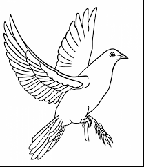 astounding peace dove with dove coloring page alphabrainsz net