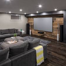 Home Theater Design Pictures Best 25 Basement Remodeling Ideas On Pinterest Basement