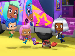 meet stylee bubble guppies video clip s4 ep997