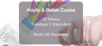 nail training courses england red10 training academy u0026 nail bar