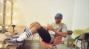 Tyler  the Creator Salutes Pharrell on   th Anniversary of      In My Mind      Imagery and Culture Spring        WordPress com