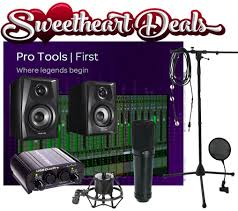 pictures on home studio equipment package free home designs