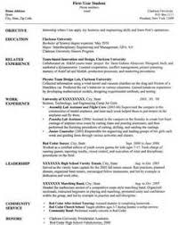 Resume Templates     Waterloo Engineering Society How To Write A Good Resume write a good cv in english how to  How To Write  A Good Resume write a good cv in english how to