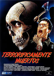 Terrorificamente Muertos