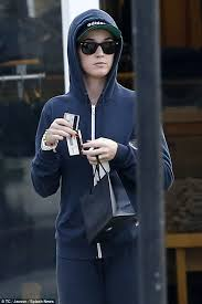 Orlando Bloom and Katy Perry go incognito as they enjoy Christmas     Daily Mail