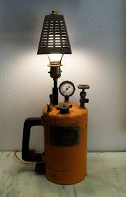 vintage steampunk lamps ideas diy steampunk lamps ideas u2013 home