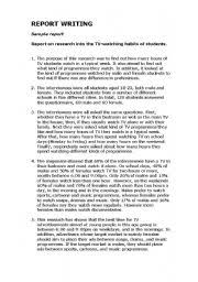 sample college book report IATSE Local     report writing format for high school students