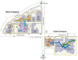 T Boston Map by Campus Maps Beth Israel Deaconess Medical Center