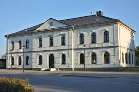 Bischofswerda railway station