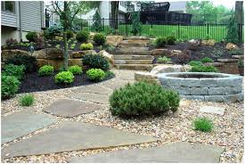 Landscaping Ideas For Backyards by Backyards Fascinating Backyard Planting Ideas Backyard Landscape