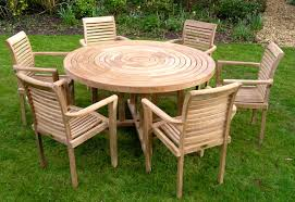 Teak Wood Patio Furniture Set - reasons why teak make the best outdoor furniture wood archon