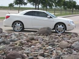 lexus coupe on 22s 2smoov 2008 chrysler sebring specs photos modification info at