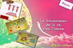 La transmission de la vie illustrée par les 4èmes | Vive les SVT ...
