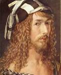 File:Albrecht Dürer - Self-Portrait at 26 (detail) - WGA6926.jpg ...