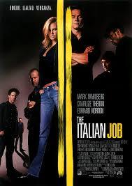 The Italian Job ()