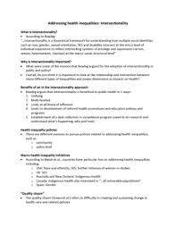 Lecture   on education  amp  social mobility educationrealist   WordPress com Racism