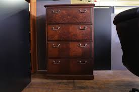 2 Drawer Oak Wood File Cabinet by Furniture Office Office Designs Putty Colored 2 Drawer Steel