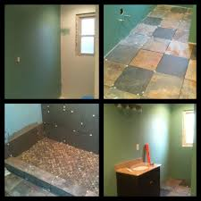 Renovating A Small Bathroom On A Budget Diy Bathroom Remodel On A Budget And Thoughts On Renovating In