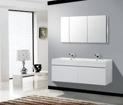 Bathroom Vanity Double by Bathroom Design Ideas Brilliant Of Trends Miami Rectangle White