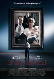 El hijo del mal (2007)