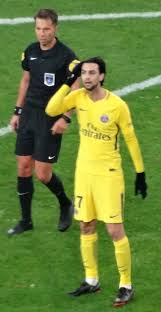 Javier Pastore