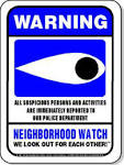 Lovell Neighborhood Watch