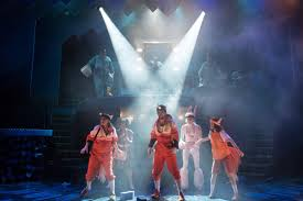 sheffield theatres roald dahl u0026 8217 s fantastic mr fox