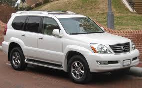 lexus manufacturer recall the motoring world usa recall various toyota and lexus suv u0027s