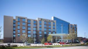 Map Of Dallas Fort Worth Airport by Dfwairport Com Dfw Welcomes New On Airport Hotel Hyatt Place