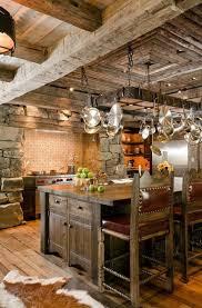 Modern Country House Kitchens  Kitchen Design Rustic Kitchen - Country house interior design
