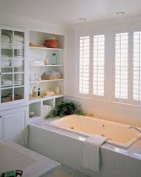 Decorating Ideas For The Bathroom White Bathroom Decor Ideas Pictures U0026 Tips From Hgtv Hgtv