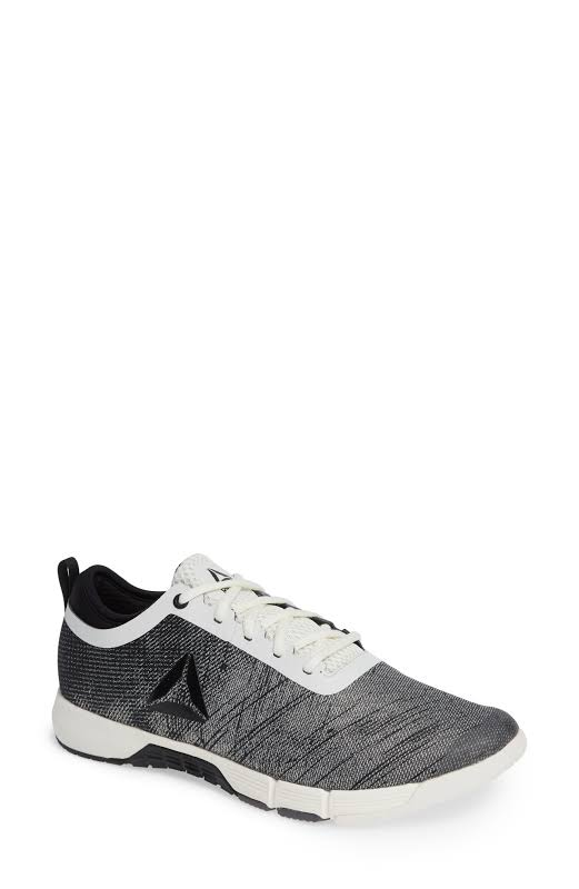 Reebok Speed Her Tr Chalk/Black/Ash Grey Cross Training Shoes