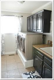 Washer Dryer Cabinet Enclosures by 60 Best Utility Room Images On Pinterest Home Depot Kitchen And