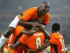 Cote d'Ivoire Portugal en streaming sur internet et en direct