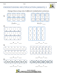 thanksgiving worksheets second grade beginning multiplication worksheets