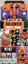 100 Birthday Halloween Party Ideas 7 Best Halloween