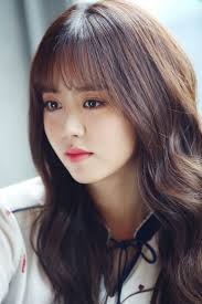 585 best kim sohyun images on pinterest kpop korean actresses