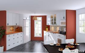 Reviews Of Ikea Kitchen Cabinets 5 Ways To Spice Up Your White Ikea Kitchen