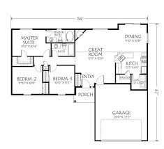 Two Story Floor Plan One Story Floor Plans Houses Flooring Picture Ideas Blogule